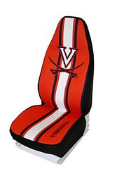 University of Virginia Seat Cover USCELA61 of