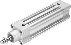 Festo 1383639 Standard Cylinder, DSBC-63-200-PPSA-N3