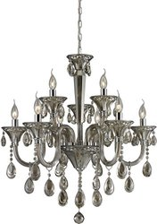 ELK Lighting 80003-6+3 Formont 28 Inch Chandelier