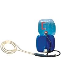Zodi Outback Gear Fire Coil Water Heater (7002)
