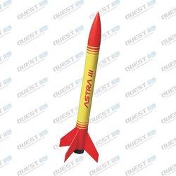 Quest Aerospace Astra III Model Rocket Value Pack (25)