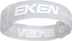 EKEN Power Band (Clear/White,Medium,19cm)