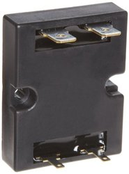 Omron 100 to 240 VAC Rated Load Voltage Solid State Relay