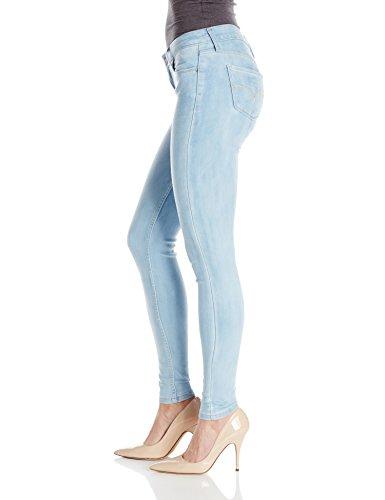 9d670e6e9f7 Levi s Junior s 535 Super Skinny Jeans - Indigo Fog - Size  28W x ...