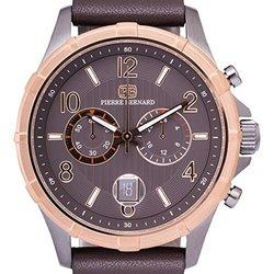 Pierre Bernard Arcturian Men's Chronograph Watch