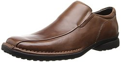Kenneth Cole Men's Punch It Slip-On Shoes - Whiskey - Size: 8