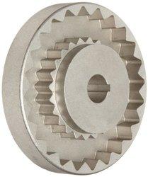 Martin Quadraflex Coupling Flange - Sintered Steel