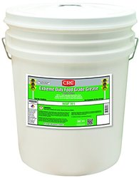 CRC Extreme Duty Food Grade Smooth Grease - 35 lbs.