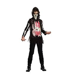 Dreamgirl Mischief + Mayhem Boys 'No Guts No Glory' Costume - Medium