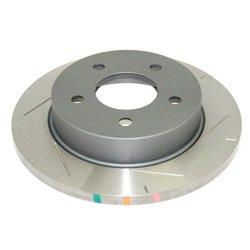 DBA DBA4856SR 4000 Series Front Vented Right Hand Disc Brake Rotor