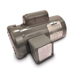 Boston Gear DRTFB ODP (Open Drip Proof) AC Motor, 1/4 HP, B5 Bore Code