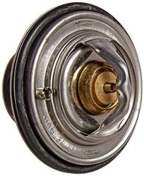 HELLA H78010401 Thermostat Insert with Gasket for Audi