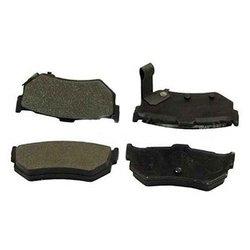 Beck Arnley  082-1522  Premium Brake Pads
