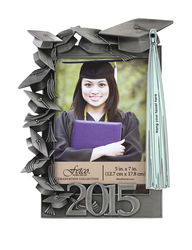 Fetco 2015 Graduation Tassel Photo Frame (F52281157)
