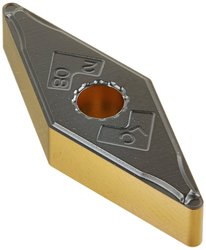 Sandvik Coromant Carbide Insert - Pack of 2 (VNMG-332-LC-4315)