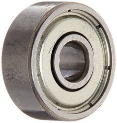 SKF Single-Row/Double-Shielded & Non-Contact Radial Bearing