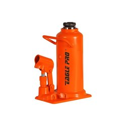 Eagle Pro 12 Ton Dual Speed Bottle Jack (EBJ-12)