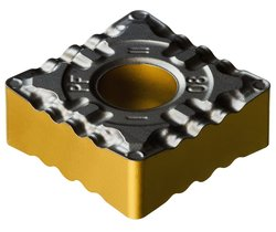 Sandvik Coromant T-Max P Carbide Insert for Top & Hole Clamping