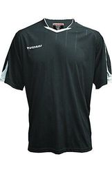 Vizari Men's Geneva Jersey - Black - Size: Small