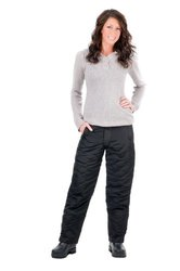 L Series Women's 2X-Large Pant in Black-DISCONTINUED
