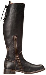 Bed Stu Women's Manchester Knee-High Boots - Black Handwash - Size: 9.5