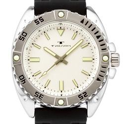 Tavan Men's Round Anchor Sentinel Watch - 47mm