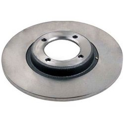 Beck Arnley 083-3392 Premium Brake Disc