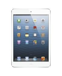 """Apple iPad Mini 1st Gen 7.9"""" Tablet 16GB iOS - White - (16A1455B)"""