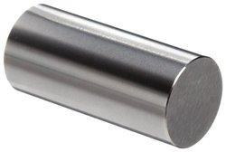 "Vermont Gage Steel Go Plug Gage, Tolerance Class X, 0.9055"" Gage Diameter"