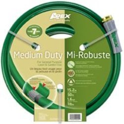 Medium Duty 5/8 In. X 50 Ft. Hose