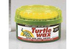 Turtle Wax Super Hard Shell Paste Wax - 14 oz.