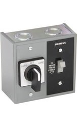 Siemens SMFFG71P Single Phase Manual Motor Starter with Hand Off Auto