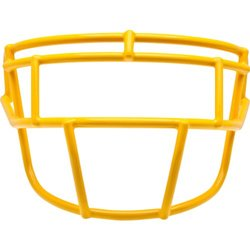 Schutt Super Pro Youth Football Faceguard Gold