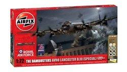 Airfix A50138 Dambusters Gift Set 70th Anniversary Edition