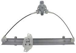 VDO WR40249 Hyundai Accent Front Window Regulator