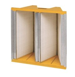 Filtration Group Titan FP 2V Mini-Pleat Air Filter (761965)