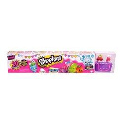 Moose Toys Shopkins Season 4 Mega Pack