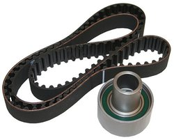 Beck Arnley 029-1035 High Quality Timing Belt Component Kit