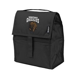 NCAA Montana Grizzlies Pack-it Freezable Lunch Bag - Red - Size: Large