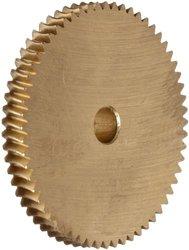 """Boston Gear Worm Gear 25 PA 0.250"""" Bore 20:1 Ratio (Q1322)"""
