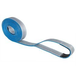 "Lift-All 2"" x 30' Tuffedge Polyester Web Tow-All 1-ply Vehicle Strap"