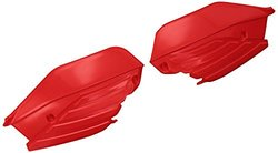 Acerbis 2172150004 X-Force Red Replacement Spoiler