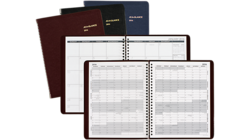 At-A-Glance Desk 2016 Monthly Planner (70120 16)