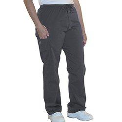 "myGuardian with Vestex Protection 504_PW_M Unisex Scrub Pants, 31"", Pewter"