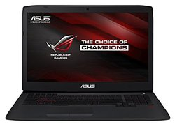 Asus Notebook PC Core i7-4720HQ 24GB 1TB 17.3""
