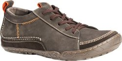 Men's Cory Shoes Coffee-9