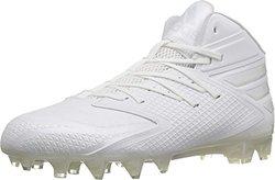 Adidas Freak X Carbon Mid Men's Football Cleat 12.5 White
