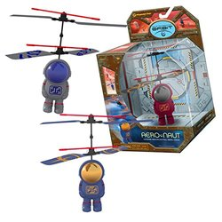 Orbit Baby Aero Naut Infrared Remote Control Aerial Drone Toy - One Color