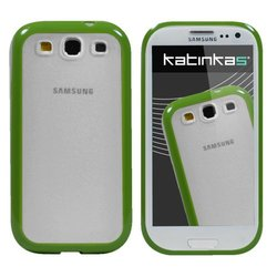 Katinkas Duo Shock Case for Samsung Galaxy S3 - Green (2108054284)