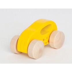 Hape Kids Little Autos Display Educational Toys - Multi